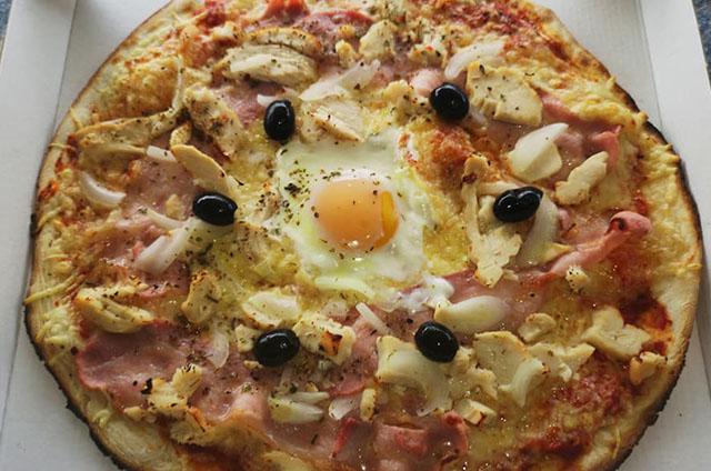 La Pizza du Pays